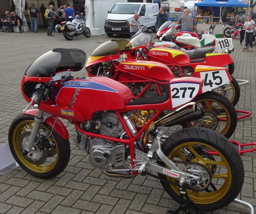 S Ducati