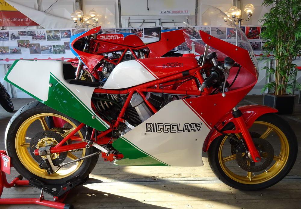 Ducati Events
