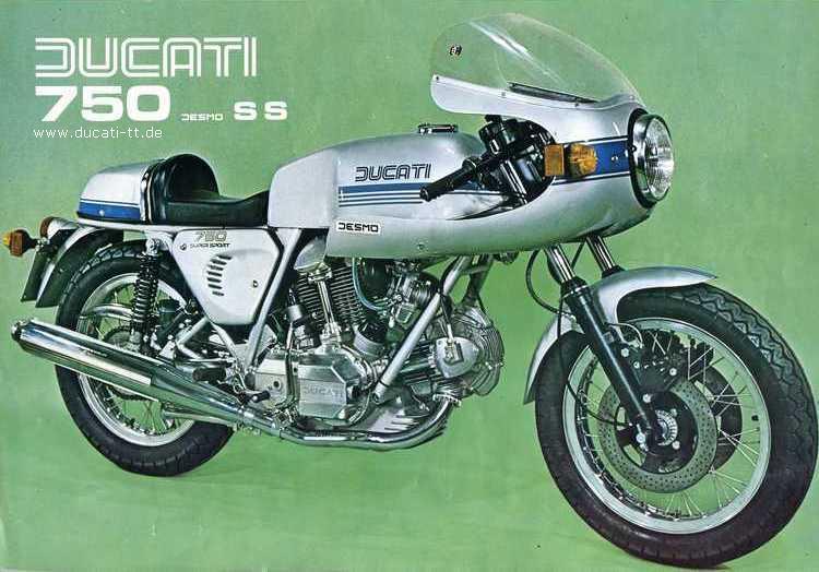 Motorcycle Tron Ducati