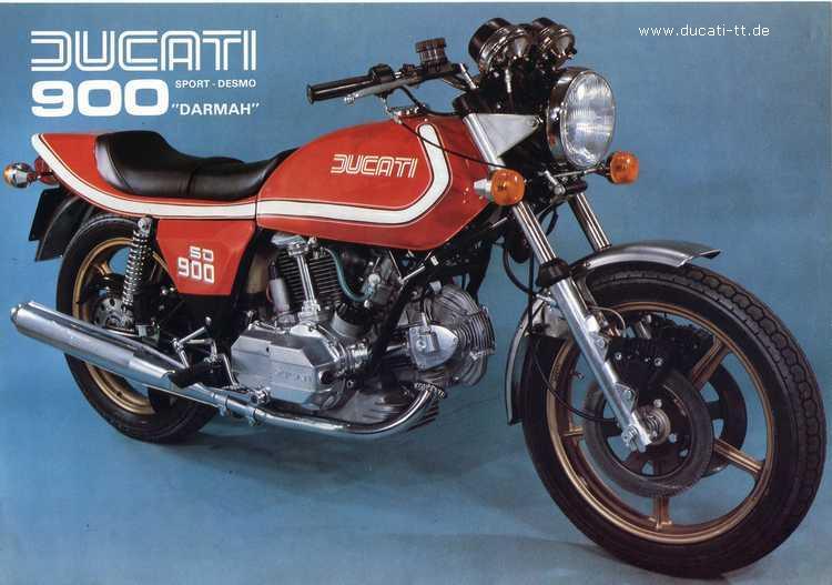 Ducati H